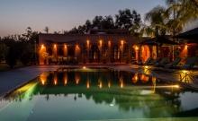 Location Maison d'hôtes à Marrakech