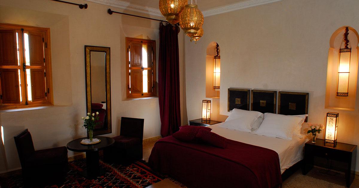 location de maison d 39 h tes et chambre d h tes marrakech
